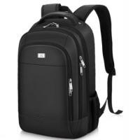 【服装】商务双肩包 电脑包 旅行背包大容量