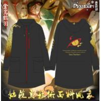【周边】阴阳师动漫周边二次元姑获鸟风衣长袖大衣外套卫衣