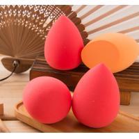 【美妆】气垫海绵bb霜扑葫芦美妆蛋干湿两用化妆棉化妆工具不吃粉