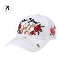 【帽子】MLB正品刺绣纽约洋基队棒球帽32CPFG711-5-50L/50W