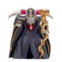 【手办】F:NEX Overlord 安兹·乌尔·恭 手办 附特典