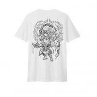 梦幻西游短袖T恤-人形狂豹