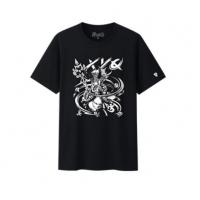梦幻西游短袖T恤-毗舍童子
