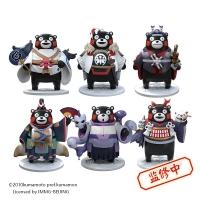 【手办】阴阳师×熊本熊萌趣盒蛋 网易游戏 阴阳师官方周边